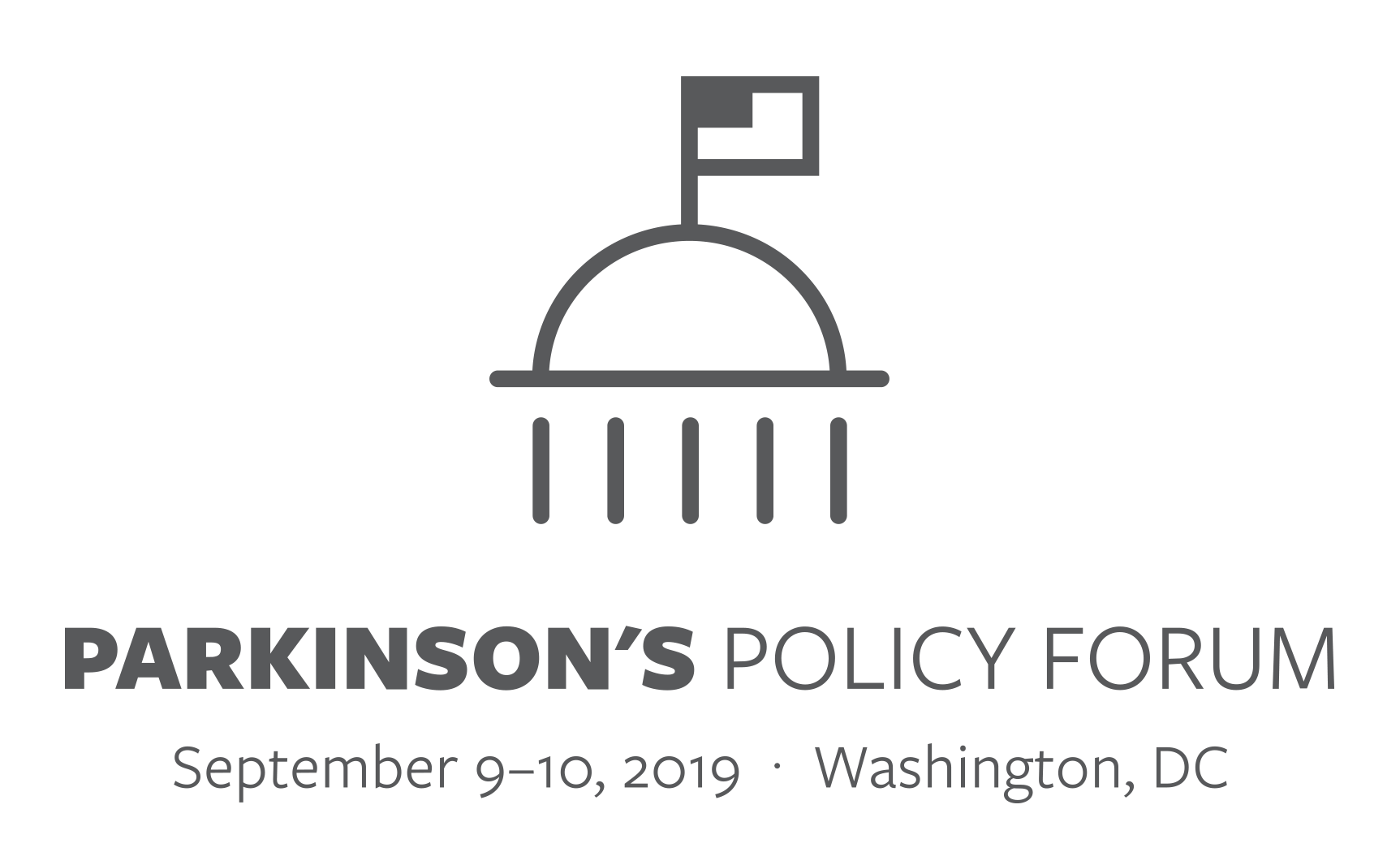 2019 Parkinson's Policy Forum